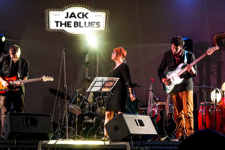 Jack The Blues