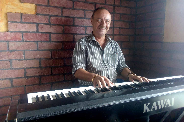 Maestro Adone Volpato